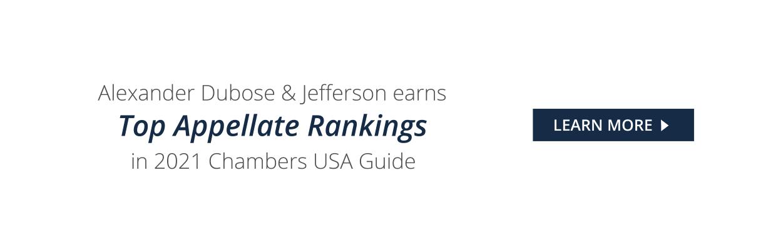 Website Slider - 2021 Chambers USA Guide